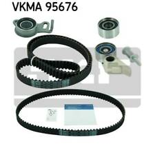 SKF Timing Belt Kit 19mm x 99 rounded teeth VKMA 95676 (Trade: VKM 75612)