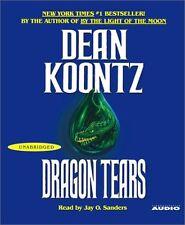 Dean KOONTZ / DRAGON TEARS     [ Audiobook ]