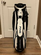 Ping Golf Stand Caddy Bag
