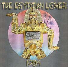 The Egyptian Lover - 1984 [New CD]