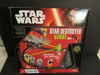 Wonder Forge Disney Star Wars Star Destroyer Strike Game