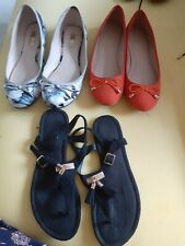 Womens shoe bundle size 6