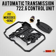Mercedes transmission 722.6 Unité de commande dispositif plaque carte