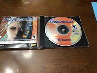 Homeworld 2 (PC, 2003) Homeworld2 PC CD-ROM Game
