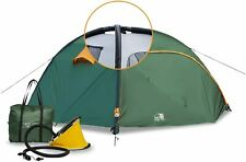 Ryno Tuff, Camping Tent, 4 Person Tent with Inflatable Poles