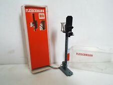 FLEISCHMANN HO/OO 6226 ELECTRIC LIGHT HOME TRACK SIGNAL BOXED (K232)