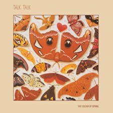 Talk Talk : The Colour of Spring CD (2012) ***NEW***