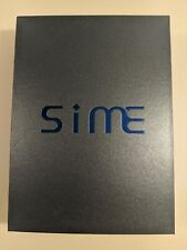 Sime Chipsip Smart Glasses Never Used in Box Complete Tested Free Shipping!