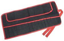 15 tasche resistente all'acqua Strumento Roll Spanner Strumento Custodia-AMTECH