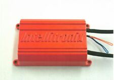 MSD 6AL replacement Ignition Box! Lifetime Warranty! IN RED! Auto Performance!