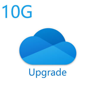 🚀OneDrive +10GB Permanent Upgrade Space Friends Referral Service🚀Read Details