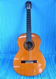 Klassische Gitarre Homa A-588 Made in Japan