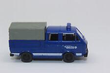 1/87 Wiking VW T3 Doka THW 0293 07