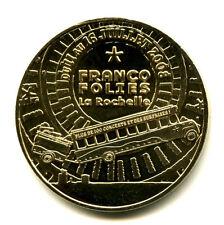 17 LA ROCHELLE Francofolies, 2008, Monnaie de Paris