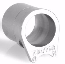 EGW Colt 1911 .45ACP National Match Barrel Bushing in Stainless 14801