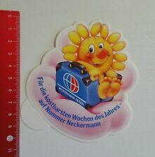 Aufkleber/Sticker: Neckermann Reisen (06071659)