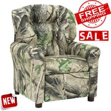 CHAIR RECLINER KIDS CHILDREN Sofa Couch Cushion Seat Furniture Armchair Comfort