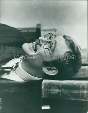 1969 Goodbye Mr. Chips Original Press Photo Peter O'Toole