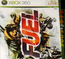 FUEL XBOX 360 Versione Ufficiale Italiana 1ª Edizione ••••• COMPLETO