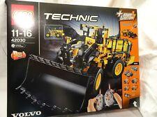 LEGO Volvo Technic Radlader  42030