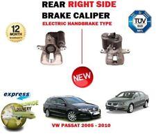 FOR VW PASSAT 3C2 3C5 2005-2010 NEW REAR RIGHT SIDE ELECTRIC HAND BRAKE CALIPER
