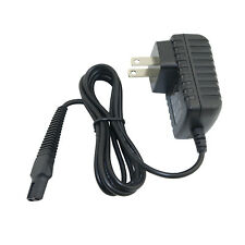AC Power Adapter Wall Charger Cord for Braun Series 7 Model 740s-6 Type 5697