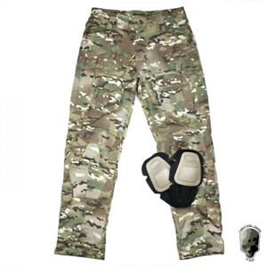 TMC ORG Cutting Gen3 Tactical Pants Combat Trousers with Knee Pads 2018 Ver Gear