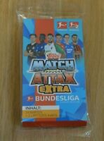 Topps Match Attax Extra 19/20 Blister inkl. limitierte Auflage 2019/2020