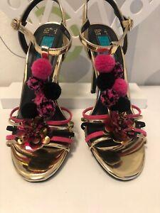 NEUE Sandal PRIMARK LIMITED EDITION Schuhe Gr.36 /SZ 3,5
