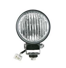 Genuine WESEM Universal ALOGENA Fog Light Lampada con lente TRASPARENTE LAMPADINA A & 12v h3