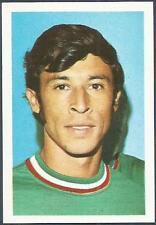 FKS 1970-MEXICO 70 WORLD CUP #156-MEXICO-MARIO PEREZ