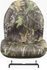 John Deere Mower Seat W/Bracket Fits LX Series LX172  LX176  LX188  LX289  ETC
