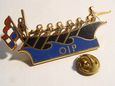 PIN'S OIP EQUIPE FRANCE