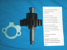 TIMING CAM CHAIN TENSIONER MANUAL ADJUSTER YAMAHA 2009-2013 YZFR1 YZF R1 TENERE