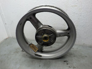 Suzuki GSX750F GSX600F Rear wheel 1998-2006 GS1618
