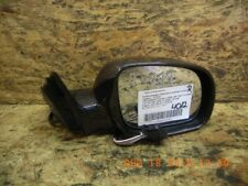 372251 [Specchio esterno elettrico verniciato dx] VW PASSAT Variant (3B 5) NERO