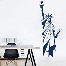 Statue of Liberty, Lady liberty, New York USA - Wall Art Sticker