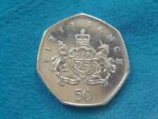 CHRISTOPHER IRONSIDE 2013 FIFTY PENCE 50P COLLECTIBLE