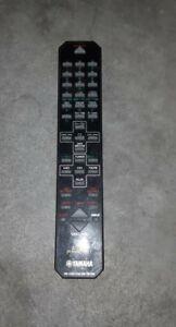 Télécommande YAMAHA mini chaîne Pianocraft CRX-E400/E300 RDS V891340 originale