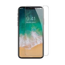 iPhone X Screen Protector Tempered Glass Clear HD Case Friendly Hot Selling
