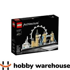 LEGO 21034 Architecture London (BRAND NEW SEALED)