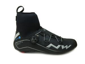 Northwave Flash Arctic GTX Black Size 42 US 9.5