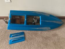 Dumas Scarb With K and B Inboard Engine Rc Remote Control Boat