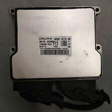 2016 Hyundai Genesis coupe Computer Engine Control ECU ECM Module 39116-3CKN8