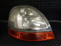 2005 RENAULT MASTER DRIVER SIDE FRONT HEADLIGHT 8200163521