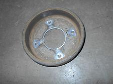 suzuki king quad 300 ltf4wdx ltf4wd front brake drum housing 1994 91 92 93 94 95