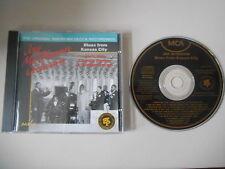 CD Jazz Jay McShann - Blues From Kansas City (21 Song) MCA REC / GRP