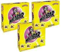 Malabar Chewing Gum from France 200 piece/box x 3 = 600 pieces