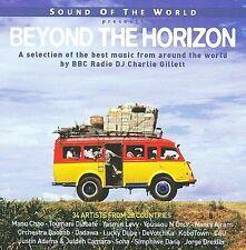 Sound of the World: Beyond the Horizon, New Music