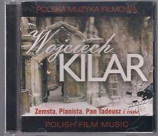 KILAR POLSKA MUZYKA FILMOWA 2002 POLISH FILM MUSIC TOP RARE POLISH ONLY RELEASE